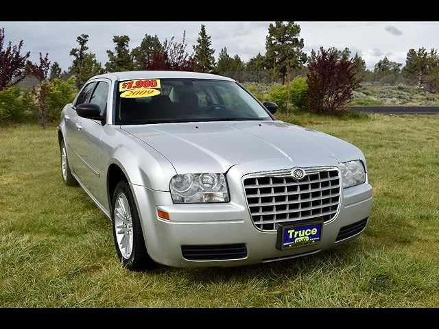 Chrysler 300C 2009 $7990.00 incacar.com