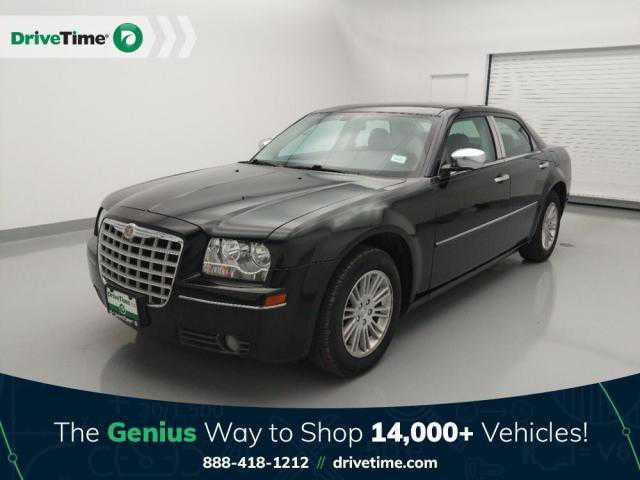 Chrysler 300C 2010 $11195.00 incacar.com