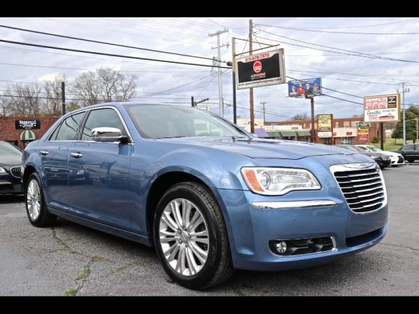 Chrysler 300C 2011 $18990.00 incacar.com
