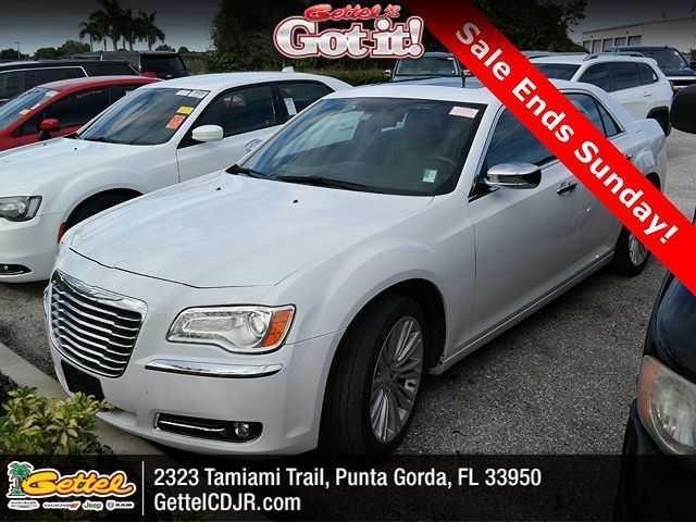 Chrysler 300C 2011 $11000.00 incacar.com