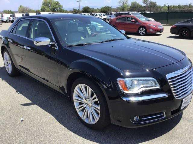 Chrysler 300C 2011 $13888.00 incacar.com