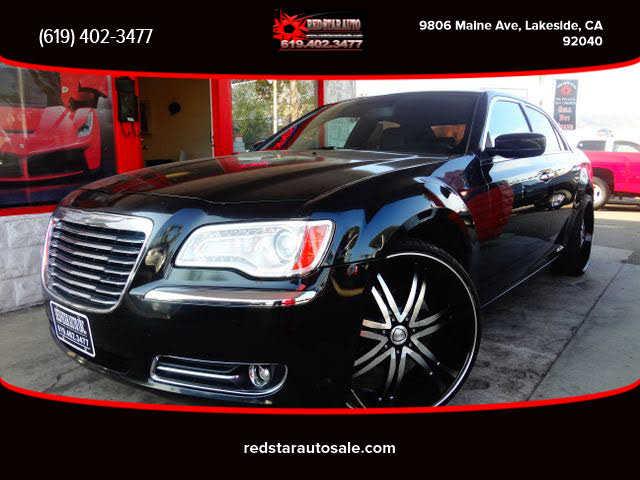 Chrysler 300C 2011 $11995.00 incacar.com
