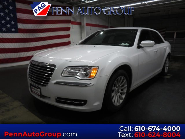 Chrysler 300C 2012 $13222.00 incacar.com