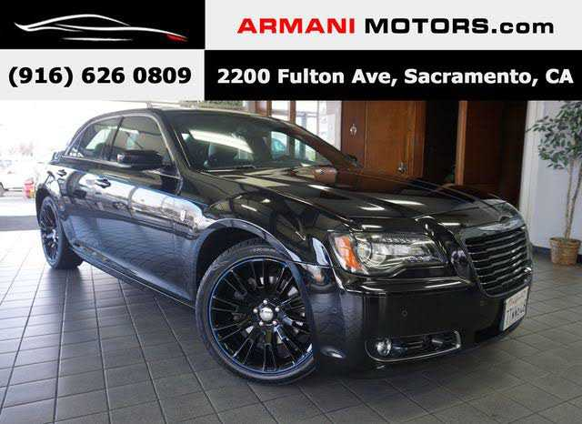 Chrysler 300C 2012 $15995.00 incacar.com