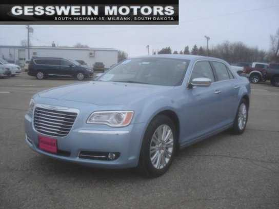 Chrysler 300C 2012 $19650.00 incacar.com
