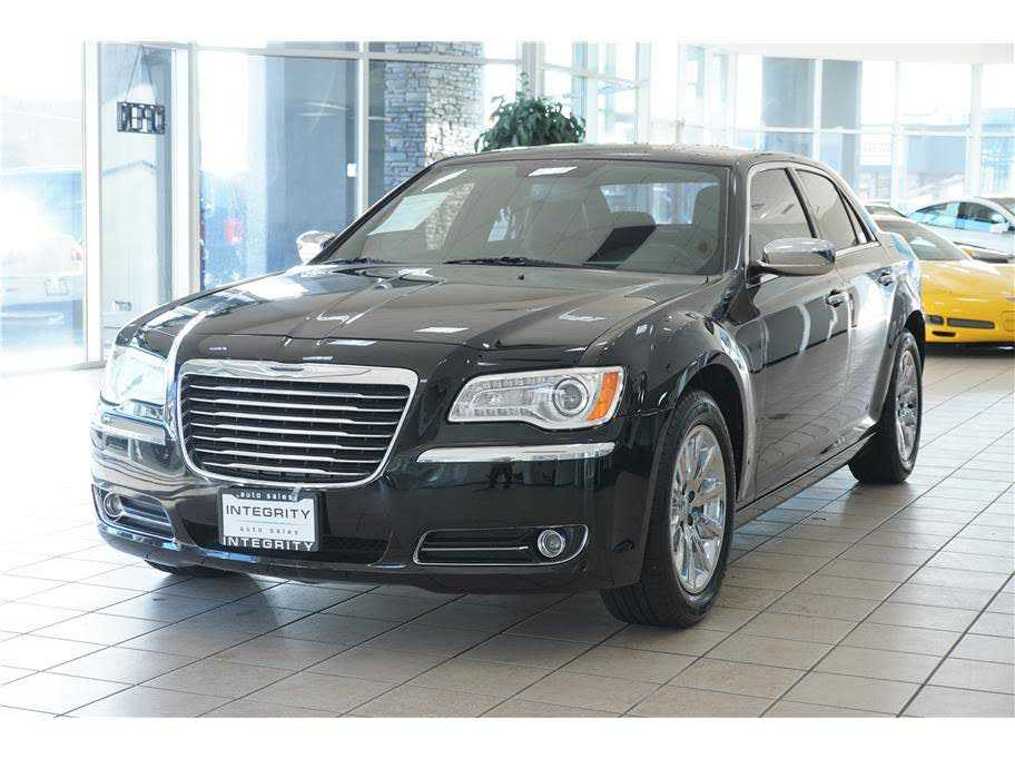 Chrysler 300C 2012 $12999.00 incacar.com