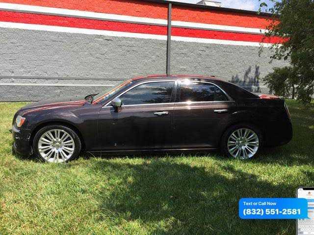 Chrysler 300C 2012 $15995.00 incacar.com