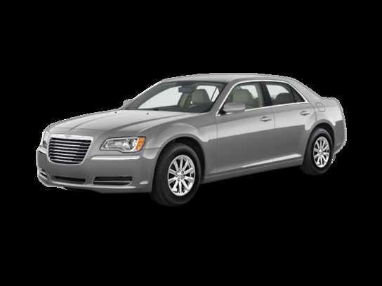 Chrysler 300C 2013 $16956.00 incacar.com
