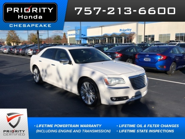 Chrysler 300C 2013 $21888.00 incacar.com