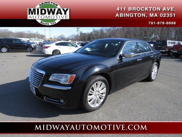 Chrysler 300C 2013 $15232.00 incacar.com