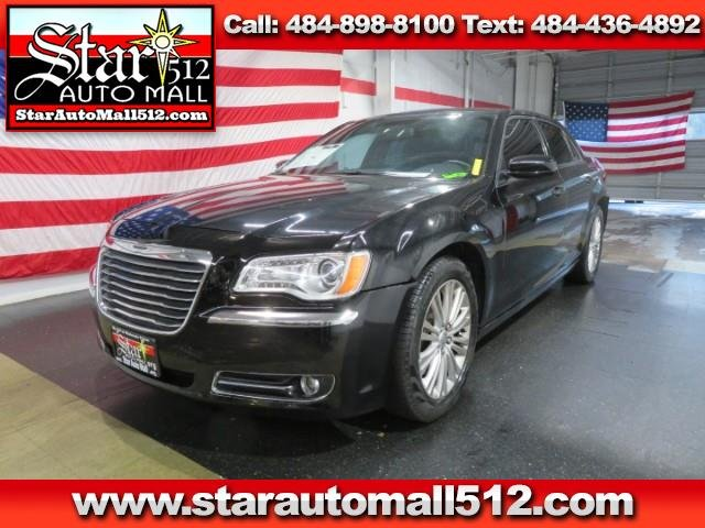 Chrysler 300C 2013 $13912.00 incacar.com