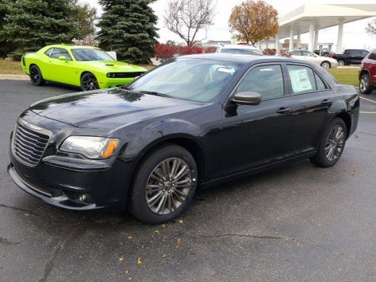 Chrysler 300C 2014 $43018.00 incacar.com