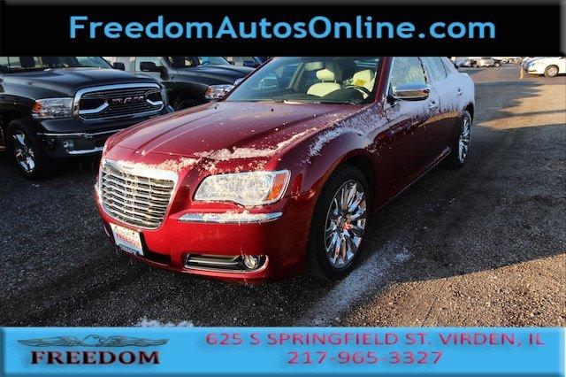 Chrysler 300C 2014 $17998.00 incacar.com