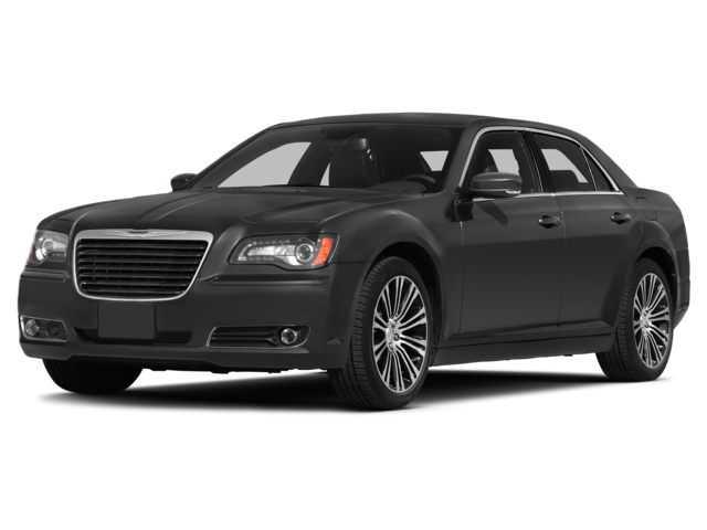 Chrysler 300C 2014 $40480.00 incacar.com