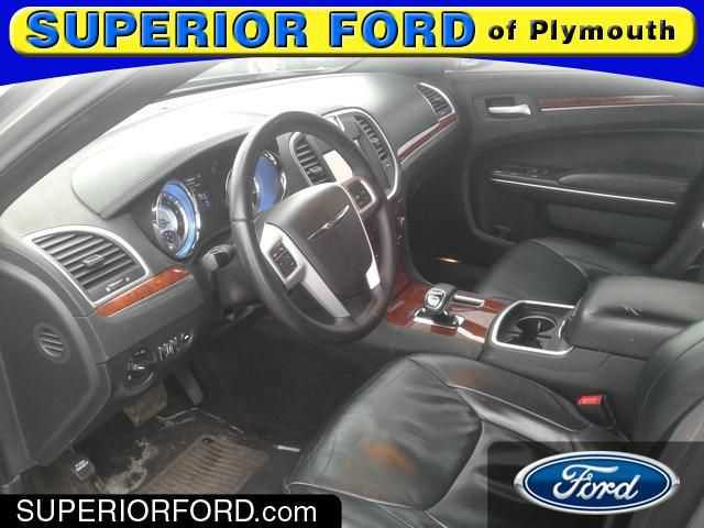 Chrysler 300C 2014 $4988.00 incacar.com