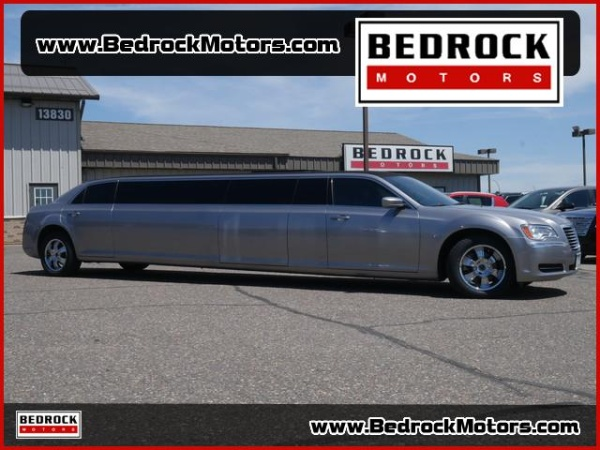 Chrysler 300C 2014 $52799.00 incacar.com