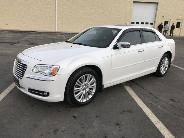 Chrysler 300C 2014 $19988.00 incacar.com