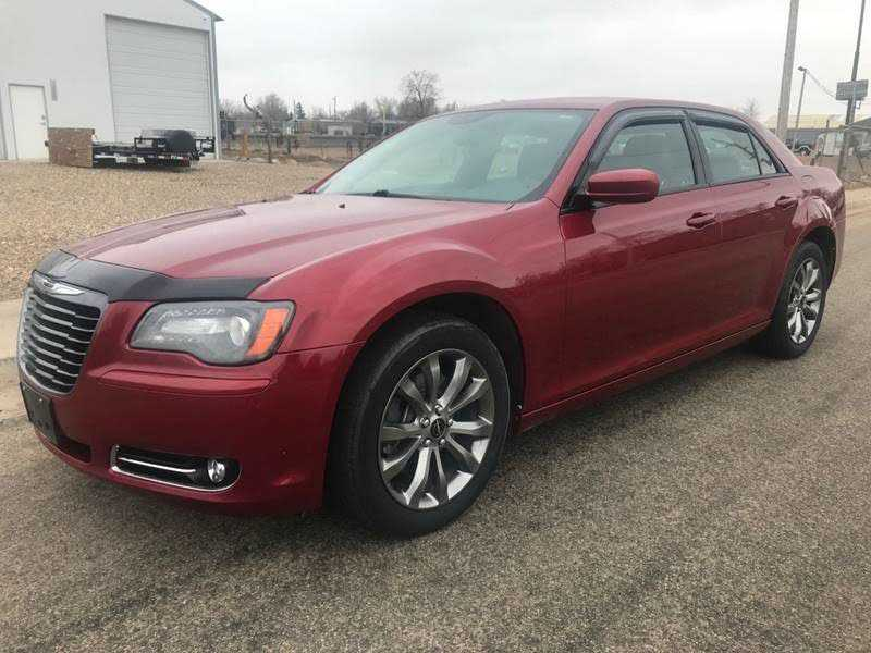 Chrysler 300C 2014 $19500.00 incacar.com