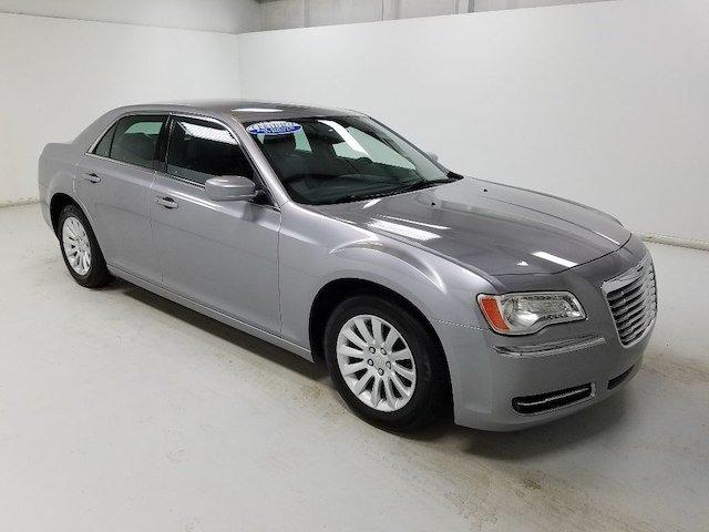 Chrysler 300C 2014 $13995.00 incacar.com
