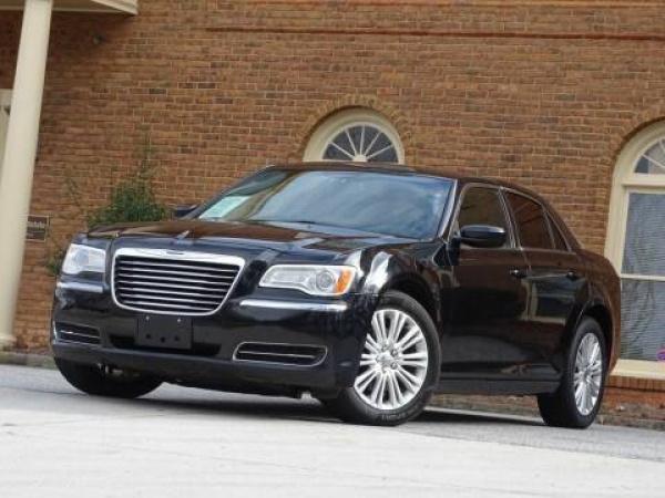 Chrysler 300C 2014 $6998.00 incacar.com