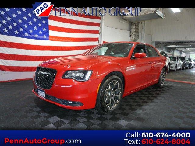 Chrysler 300C 2016 $20555.00 incacar.com