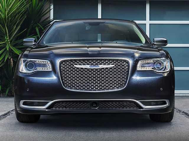 Chrysler 300C 2016 $19615.00 incacar.com