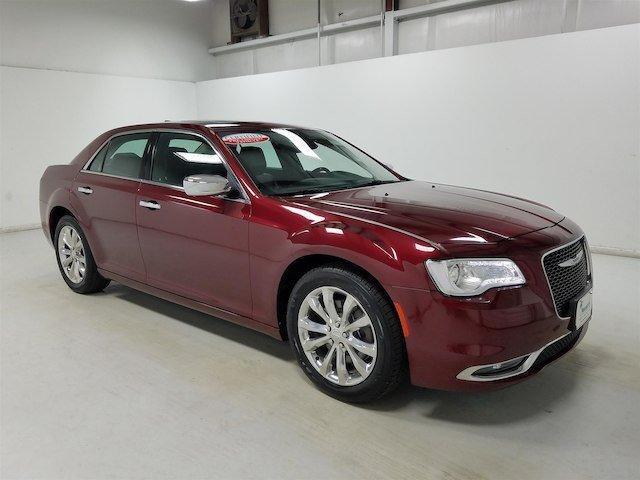 Chrysler 300C 2017 $20975.00 incacar.com