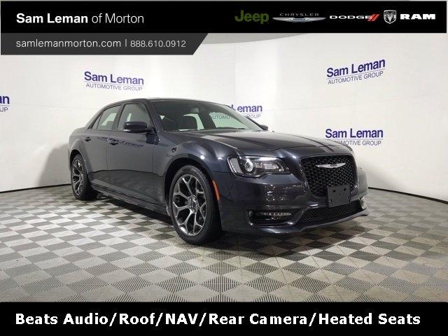 Chrysler 300C 2018 $23000.00 incacar.com