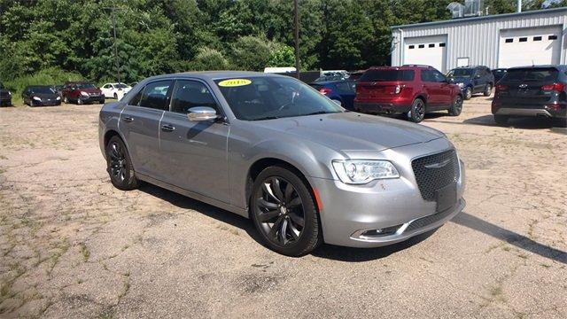 Chrysler 300C 2018 $25000.00 incacar.com