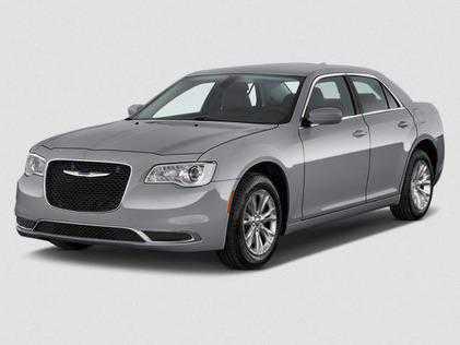 Chrysler 300C 2018 $27412.00 incacar.com