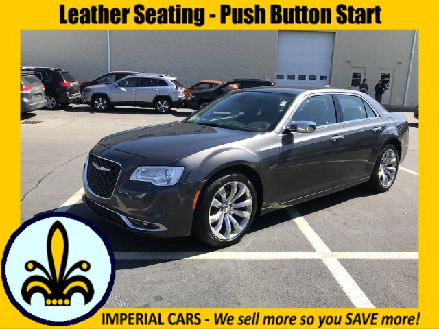 Chrysler 300C 2018 $27000.00 incacar.com