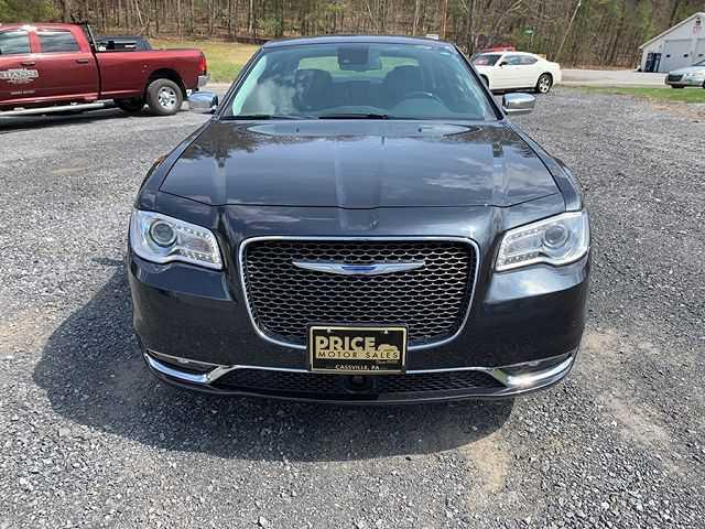 Chrysler 300C 2018 $24428.00 incacar.com
