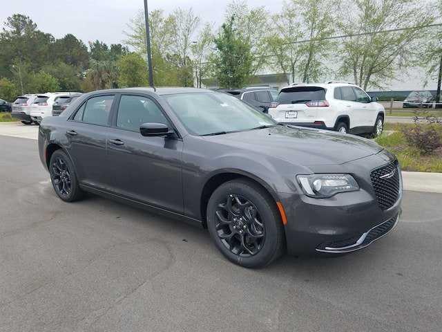 Chrysler 300C 2019 $29347.00 incacar.com