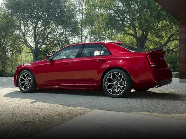 Chrysler 300C 2019 $32010.00 incacar.com