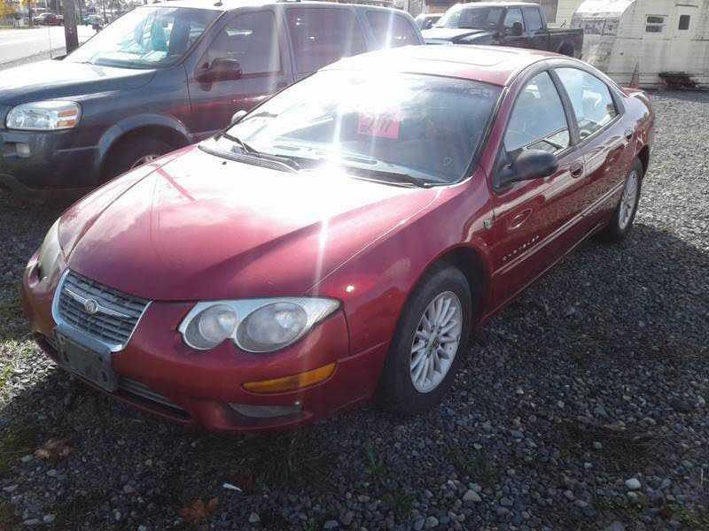Chrysler 300M 1999 $2999.00 incacar.com