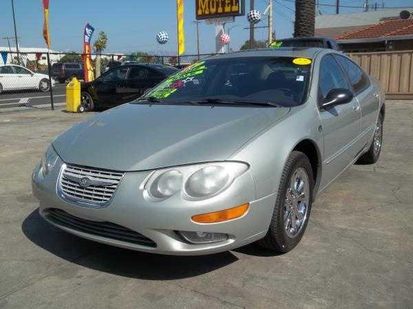 Chrysler 300M 1999 $5495.00 incacar.com