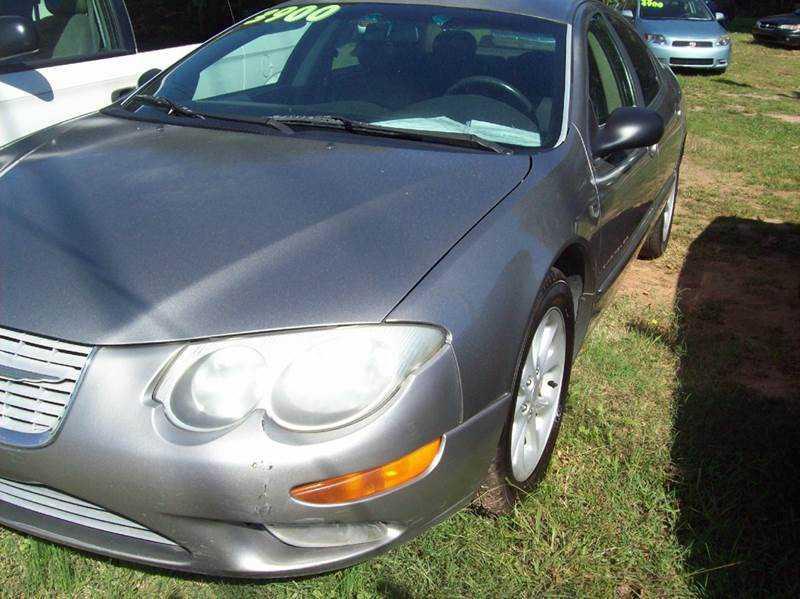 Chrysler 300M 1999 $3495.00 incacar.com