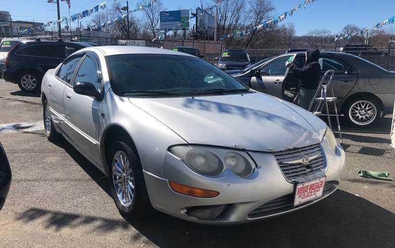 Chrysler 300M 2000 $1056.00 incacar.com