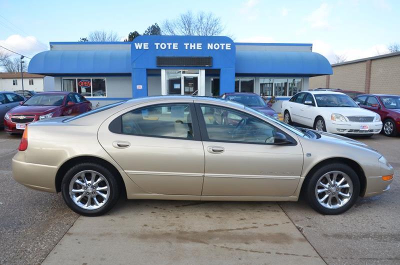 Chrysler 300M 2000 $5495.00 incacar.com