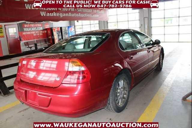 Chrysler 300M 2001 $1100.00 incacar.com
