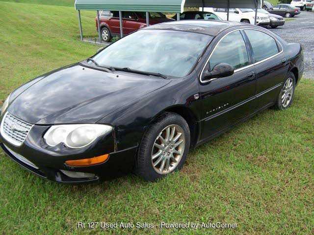 Chrysler 300M 2001 $1995.00 incacar.com