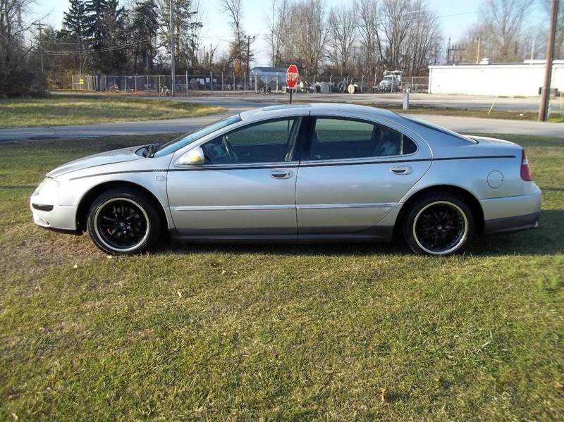 Chrysler 300M 2002 $1495.00 incacar.com
