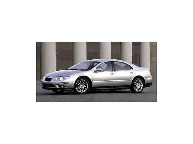 Chrysler 300M 2003 $1300.00 incacar.com