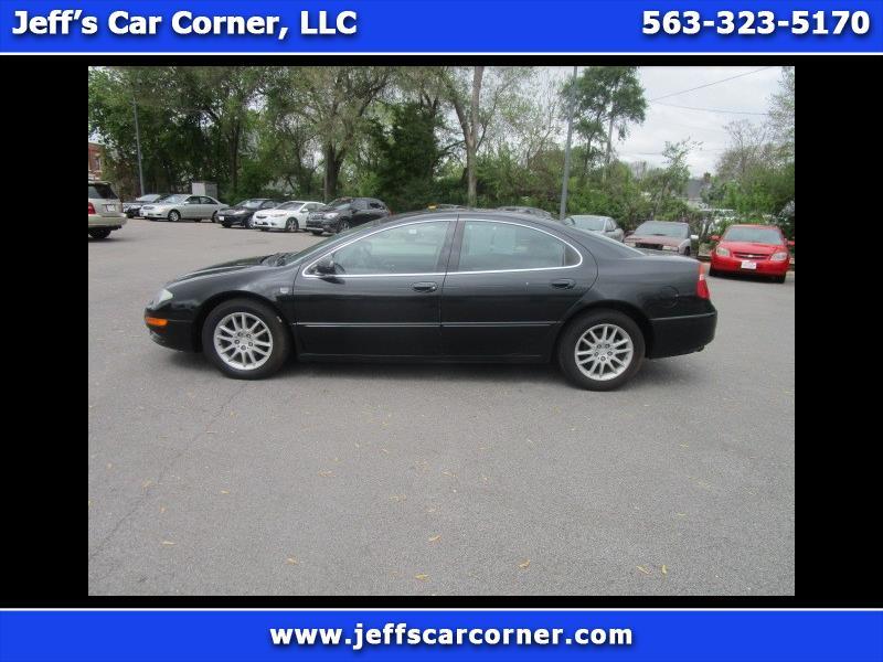 Chrysler 300M 2003 $5300.00 incacar.com
