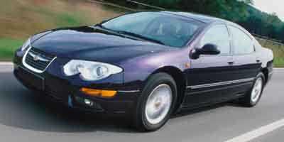 used Chrysler 300M 2004 vin: 2C3HE66G24H691453