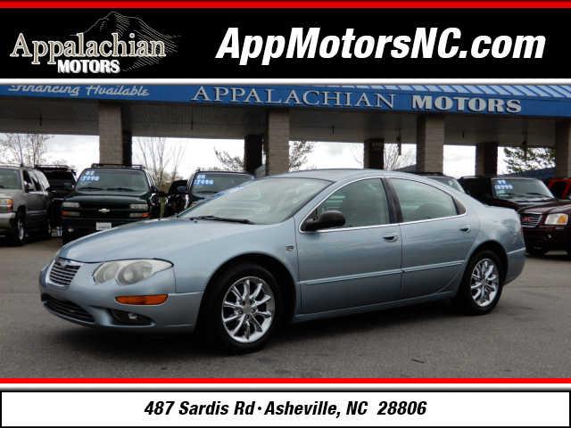Chrysler 300M 2004 $5490.00 incacar.com