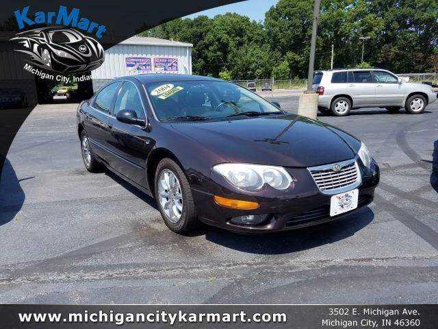 Chrysler 300M 2004 $4500.00 incacar.com