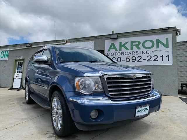 Chrysler Aspen 2007 $3900.00 incacar.com