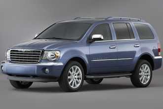 Chrysler Aspen 2007 $999.00 incacar.com