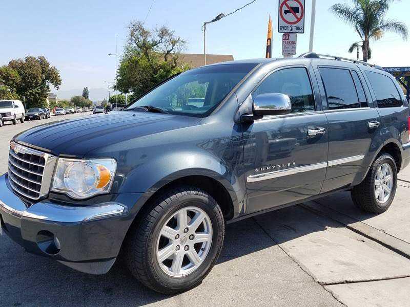 Chrysler Aspen 2007 $2200.00 incacar.com